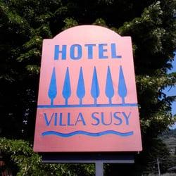 Hotel Villa Susy, Torri del Benaco, Verona