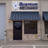 Quantum Mechanix: Cooling System Flush