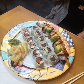 Kiki japanese restaurant 379 photos japanese for Asian cuisine san francisco