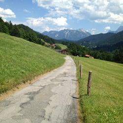 Gschwandtnerbauer, Garmisch-Partenkirchen, Bayern