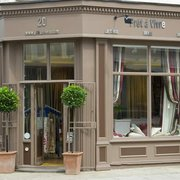 Pret A Vivre - All Saints Road Showroom