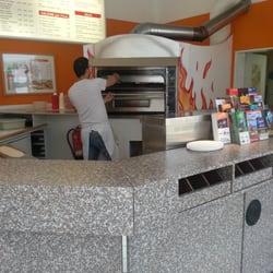 Pizzagarten Soltau, Soltau, Niedersachsen