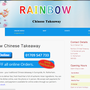 Rainbow Chinese Takeaway