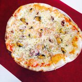 Pizza Frutti di Mar
