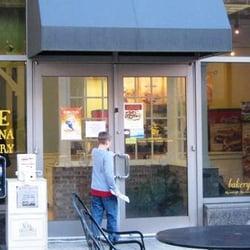 Cafe Carolina Fayetteville St Raleigh Nc