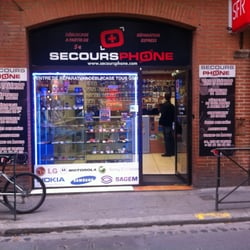 Secours Phone, Toulouse