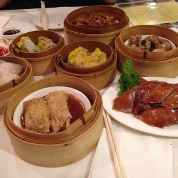 Royal Garden Chinese Restaurant Dress Code