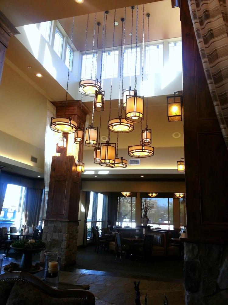 Hilton Garden Inn Boise Eagle Eagle Id Yelp