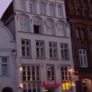 Gaststätten, Restaurants Heinrich Böll, Lübeck, Schleswig-Holstein