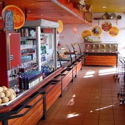 Restaurant Flunch, Rezé, Loire-Atlantique