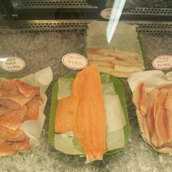 Eastside fish fry lansing mi yelp for Fresh fish lansing mi