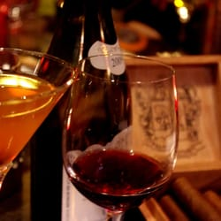 Cocktail L'Homme Lyonnais #1 par Cour…