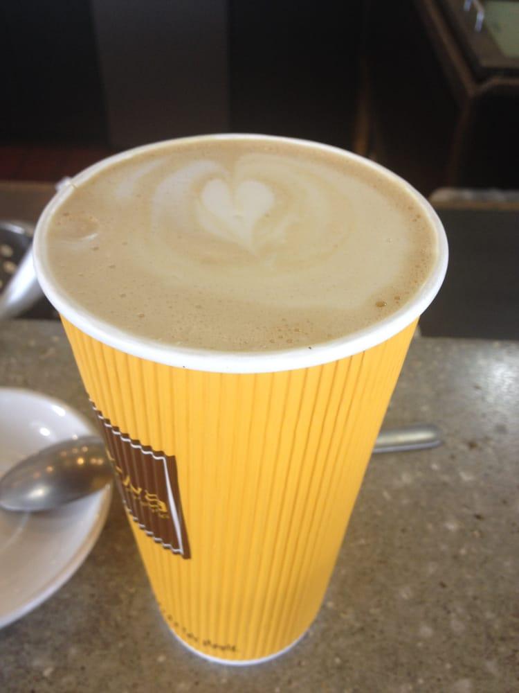 Kahwa Coffee Coffee Amp Tea Tampa Fl Yelp