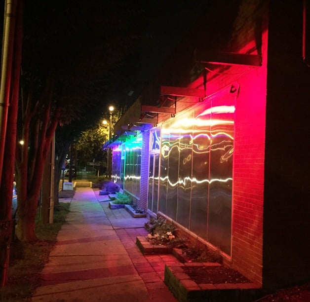 gay clubs in charlotte nc