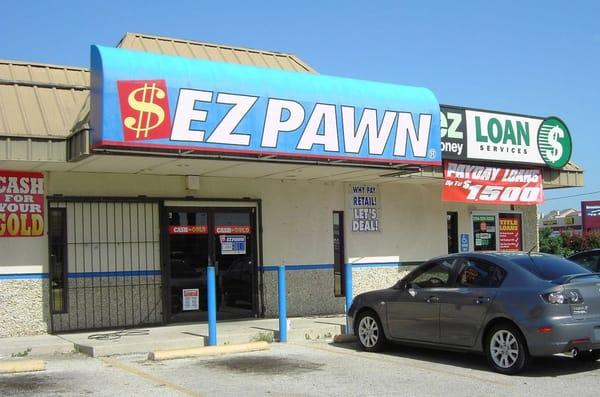 ez pawn cash loans
