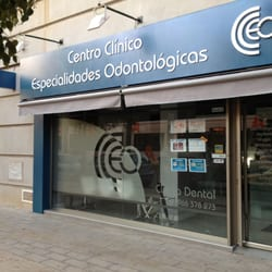Centro Clínico De Especialidades Dentales, Alicante, Spain
