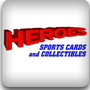 Heroes Sports Cards