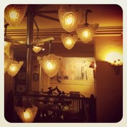 Restaurant Marty, Paris, France