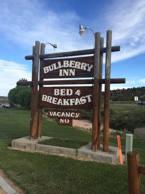 Bullberry Inn Bed And Breakfast Reviews