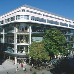 Peek & Cloppenburg, Stuttgart, Baden-Württemberg