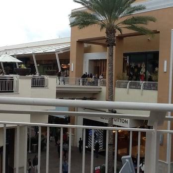Fashion Valley Mall Movie Theatre San Diego