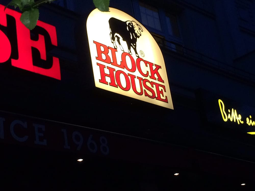 block house 26 fotos steakhouse charlottenburg. Black Bedroom Furniture Sets. Home Design Ideas