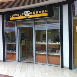 Juwelier Gürkan, Berlin