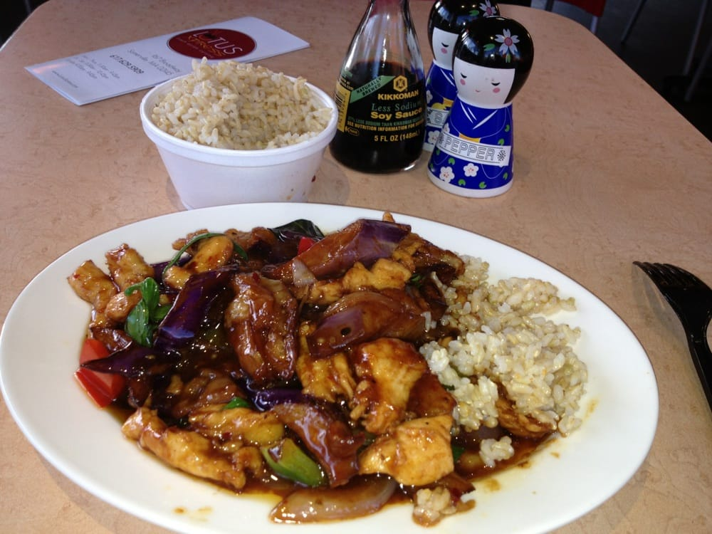 Somerville Chinese Food Delivery