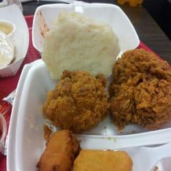 Chicken N Spice Chicken N Spice
