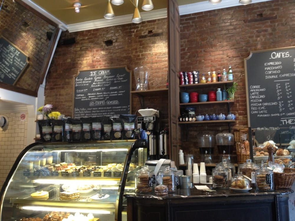 Amsterdam Cafes Near Me