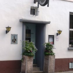Oberländer Weinstube, Karlsruhe, Baden-Württemberg