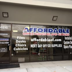 affordable office furniture and supplies reno nv