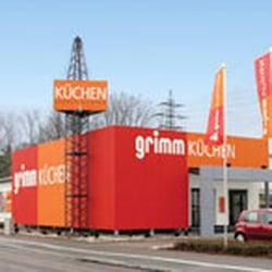 Grimm Küchen Offenburg