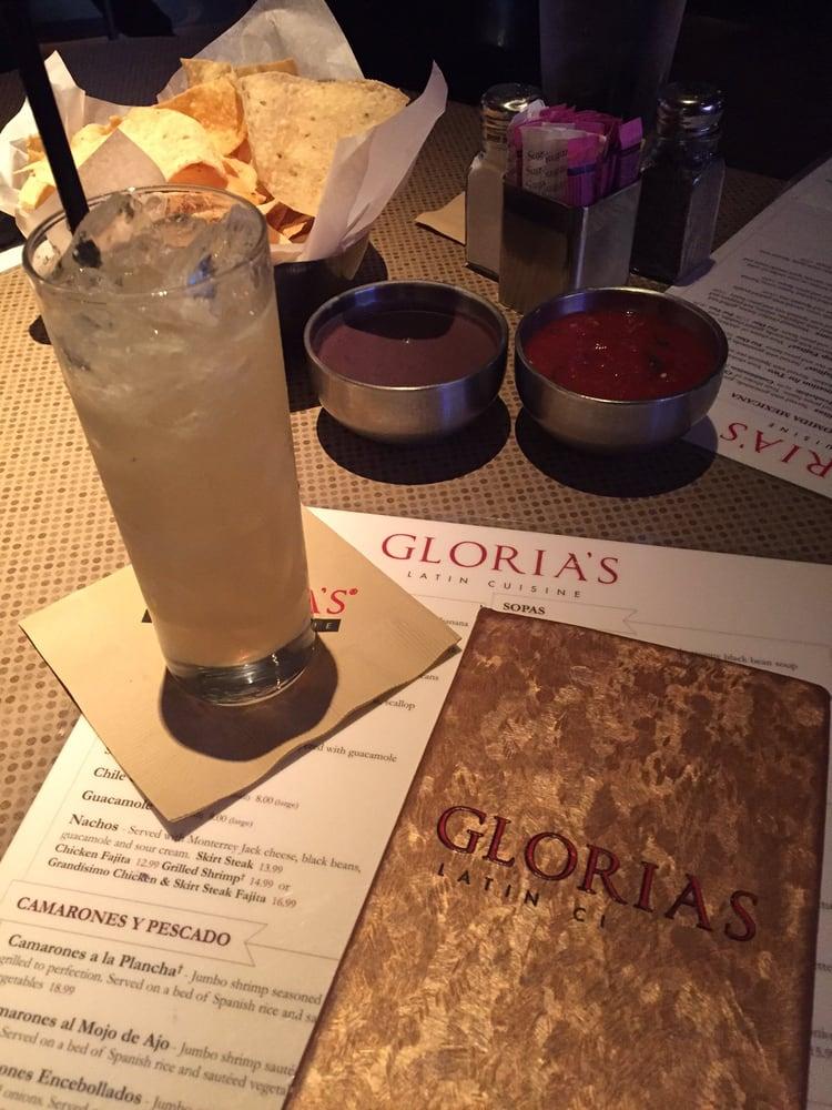 Gloria S Restaurant Fort Worth