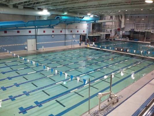 Aquatic Center Aquatic Center Near Me