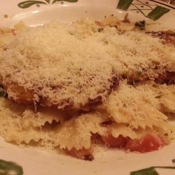 Olive Garden Italian Restaurant 18 Photos Italian Restaurants Vancouver Wa United States