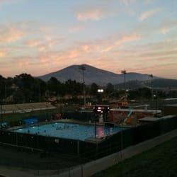 Monte Vista High School Elementary Schools Spring