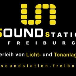 Soundstation Freiburg, Freiburg, Baden-Württemberg