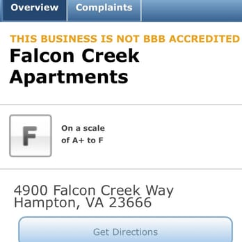 falcon creek apartments hampton business militarybridge. falcon ...