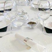 Designer dinner party