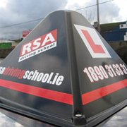 RSA ADI Driving Instructor Dublin