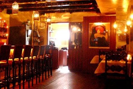 El Parador Cafe New York