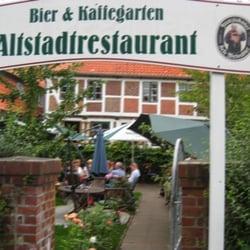 Hotel Sievers, Jork, Niedersachsen