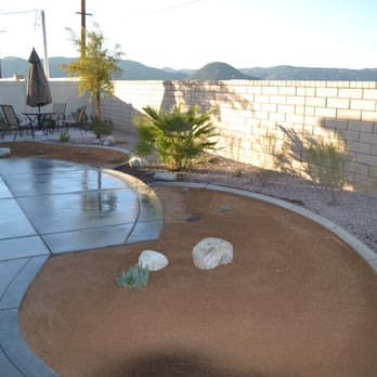 Van's Landscape Construction - Hemet, CA, United States