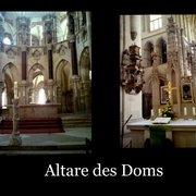 """Collage """"Altare"""""""
