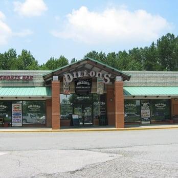 Dillon S Restaurant Lawrenceville Ga