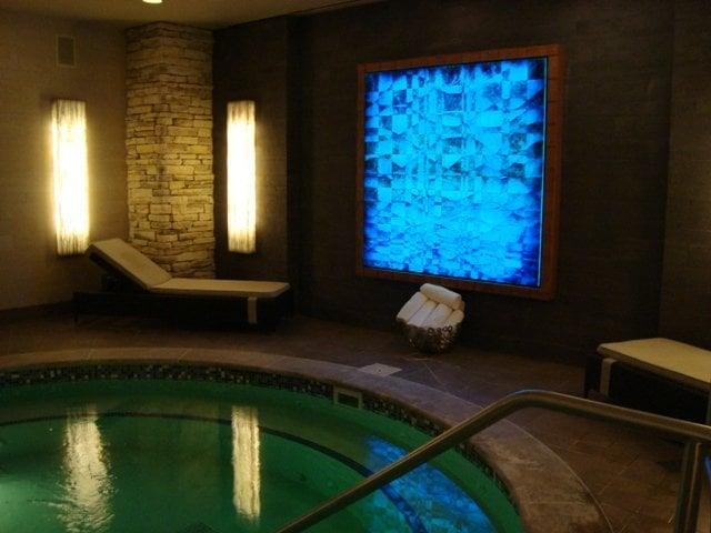 Qua Bath And Spa Las Vegas Reviews