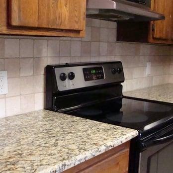 backsplash job with tile plus install tips we got at aston 39 s designs