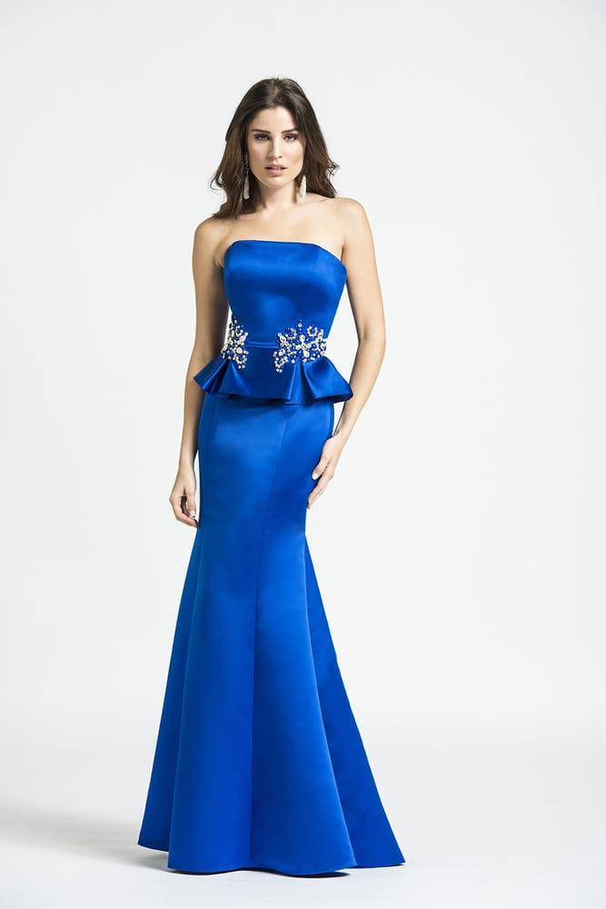 Evening Dresses Downtown Los Angeles - Plus Size Dresses