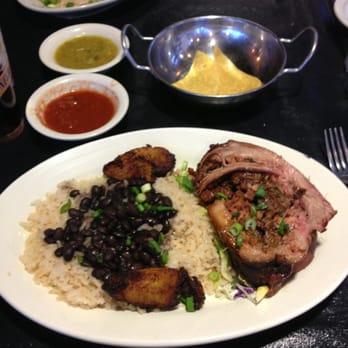 1492 new world latin cuisine latin american plaza for 1492 new world latin cuisine